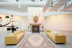 Venice Biennale 2014: Central Pavilion elements of architecture (e o a)   Evolution of fireplace