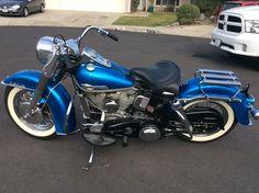 1964 Harley-Davidson Touring | eBay
