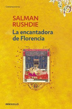 L'encantadora de Florència / Salman Rushdie - Google Search