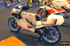 Krauser 80cc