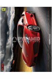 Ferrari (430 Scuderia) Ferrari, Posters, Mini, Vehicles, Car, Sports, Hs Sports, Automobile, Poster