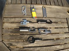 You may recall i recently reviewed Screwpop Utility Knife, and also mentioned they provide other EDC items too. As usual there is an accompanying video to watch which I will use for the standard re…