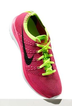 Runner's World Editor's Choice: #Nike  Flyknit Lunar 1+ #Nordstrom #Shoes #Running
