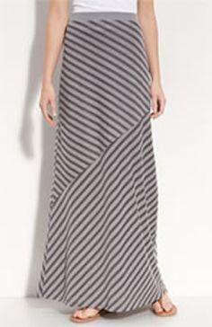 fashion stripes gray blue - Google Search