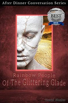 "Free on Kindle for a limited time only. Three kingdom wards are sent to investigate the reclusive ""Rainbow People"" of the shifting desert."