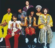 Sly And The Family Stone #finetuned #music
