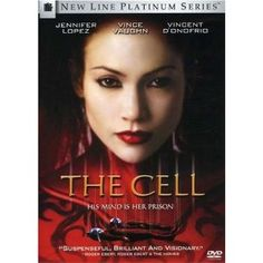 """The Cell (2000). Starring Jennifer Lopez, Vince Vaughn, and Vincent D'Onofrio. Before she was J'Lo and long before he was on Law & Order: Criminal Intent, this little gem was in the theaters. Never mind that my experience in seeing the film in the theater was peppered with someone who's phone kept ringing that drove me so batty that finally, about halfway through the movie, I yelled """"SHUT OFF YOUR PHONE!"""" I think this is a well-crafted, visually stunning film with a fascinating story that…"""