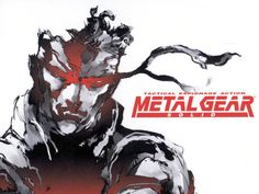 metal gear solid | Just Add Water quer fazer remake de Metal Gear Solid