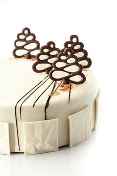 chocolate decoration - Поиск в Google