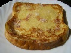 """750g vous propose la recette """"Biscotte façon pain perdu"""" publiée par sellyne44140."""
