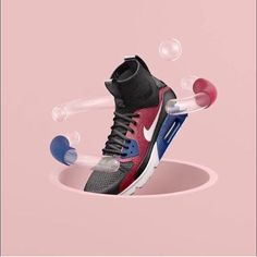 Merucrial Superfly inspired Air Max 90 by one and only Tinker Hatfield is going to be a part of a rumored HTM pack for Air Max Day. : @danmuppet by tenisufkieu #DaylightStyle