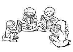 Books Coloring Pages - Best Coloring Pages For Kids Colouring Pages, Coloring Pages For Kids, Coloring Books, Questionnaire, Bible, Clip Art, Education, Prints, Fictional Characters