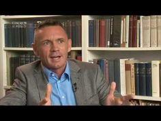 David Berger: Warum ist der Papst gegen Schwule?