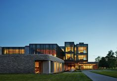 Gallery - Richard Ivey Building / Hariri Pontarini Architects - 6