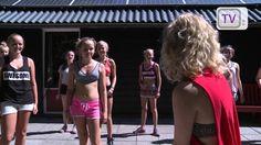 Danskamp TV 2014 - Week 1 woensdag ochtend