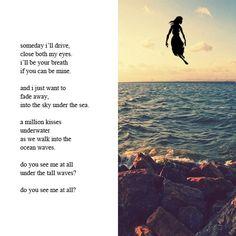 Sky Under the Sea // Pierce the Veil Ptv Lyrics, Pierce The Veil Lyrics, Screamo Bands, Wave Do, Jaime Preciado, Tony Perry, Fade Away, Can You Be, My Favorite Part