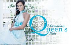 Fashion inspiration for the L'Ormarins Queen's Plate 2014 Fashion Inspiration, Blue And White, Racing, Plates, Queen, Running, Licence Plates, Dishes, Auto Racing