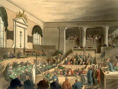 Old Bailey Microcosm edited - Old Bailey - Wikipedia, the free encyclopedia