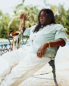 The BIG MAN, Clarence Clemons January 11, 1942 – June 18, 2011 Thanks for the joyous music, Big Man