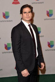Daniel Arenas- Latin Grammy Awards 2014