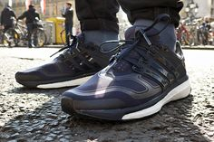 ADIDAS +0- ENERGY BOOST | Sneaker Freaker
