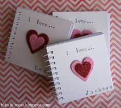 Journaling, Family, Memories & Fun ~ An Awesome List of Ideas! (she: Brooke) - Or so she says...