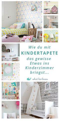 Die 2417 besten Bilder von wandgestaltung im kinderzimmer in ...