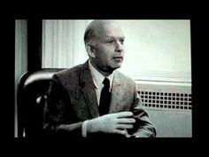 Brilliant words of Bill Bernbach.    1967 interview with Bill Bernbach and Helmut Krone.
