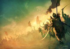 Rashidun+Caliphate.jpg (842×595)