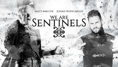 WE ARE SENTINELS - Reveal Debut Details [New Project w/ Matt Barlow (Ex-Iced Earth)]