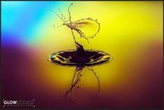 Mohamed-Ali Rajab | Un insecte ... aqueux