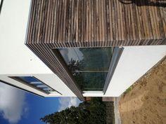 Project GEJO, private house, bxl, belgium. #architect #architecture