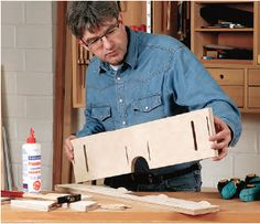 Assemble-Router-Table-Fence