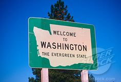 Evergreen State, eh?  I think there was a big Hemp festival when we were there!