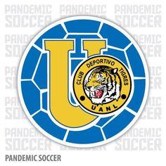113 Mejores Imágenes De Tigres Uanl Football Soccer Soccer Y