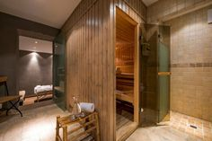 Chalet Pierre Avoi in Verbier sleeps from 14 guests in 7 bedrooms with an additional bunk room for This Verbier chalet has an outdoor hot tub. Verbier Chalet, Ski Chalet, Living Area, Living Spaces, Luxury Ski Holidays, Alpine Style, Bunk Rooms, Massage Room, Living Room With Fireplace