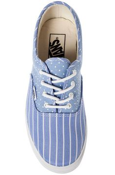 official photos 5db03 85768 The LPE Sneaker in Chambray Multi and Blue Loafer Sneakers, Loafers, Vans  Shoes,