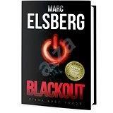 Blackout: Zítra bude pozdě - Marc Elsberg   Kniha na Alza.cz Bude, Thriller, Calm, Artwork, Italia, Work Of Art, Auguste Rodin Artwork, Artworks, Illustrators