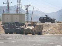 Diyarbakır'da Trafik Müdürlüğü yakınında patlama