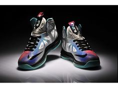 Glow in the Dark Jordan Men : Nike Lebron Jam