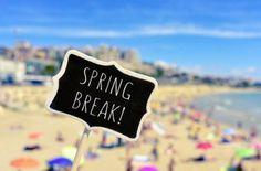 Springbreak in Kroatien