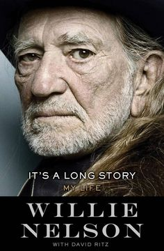 Willie Nelson's autobiography is a rare insight into an American folk hero, one told in a voice as powerful and genuine as the red-headed stranger himself.