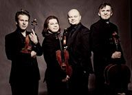 Acclaimed Szymanowski Quartet comes to SBMA tonight.  http://sbseasons.com/blog/acclaimed-szymanowski-performs/  #sbseasons #sb #santabarbara #SBMA To subscribe visit sbseasons.com/subscribe.html
