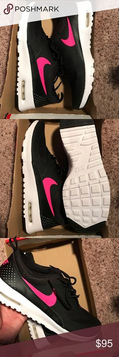 Nike air max Thea Brand new. Size 6.5y=size 8 women's Nike Shoes Athletic Shoes