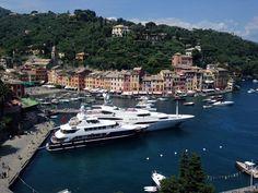Portofino #cinqueterre #portofino #blogvoyage