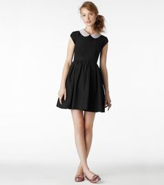 Kate Spade's adorable and classy Kimberly dress