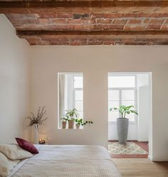 Image 3 Of 11 From Gallery Interior Renovation An Apartment In Les Corts Sergi Pons Photograph By Adria Goula