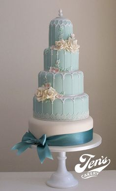 Maya - by Jen's Cakery @ CakesDecor.com - cake decorating website