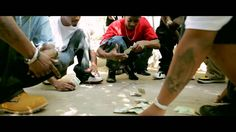 """""""Self Made"""" Official Music Video - Tyni Toon ft. cHUckii"""