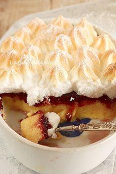 Queen of Puddings - La Cuoca Dentro